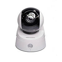 Поворотная IP-камера с Wi-Fi Hikvision DS-2CD2Q10FD-IW, 1Mpix // DS-2CD2Q10FD-IW