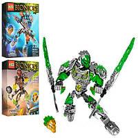 Конструктор KSZ серия Bionicle 610-1-3 (аналог Lego Bionicle) 3 вида