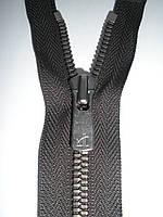 Молния металлическая разъемная  76см, тип 5 YKK EXCELLA® , 2 бегунка, фото 1