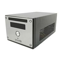 12-канальный гибридный регистратор TRASSIR MiniNVR Hybrid 12 // Hybrid-12