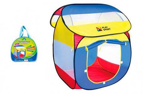 Детская игровая палатка 905S Волшебный домик, фото 2