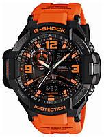 Часы Casio G-Shock GA-1000-4AER Gravitymaster