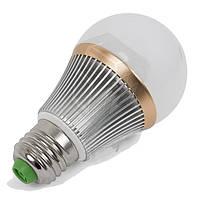 Корпус светодиодной (LED) лампы SQ-Q22 5 Вт, E27