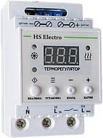 Термо контроль ТР16у