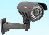 Уличная варифокальная камера PoliceCam PC-880 Sony, 700 ТВЛ // PC-880Sony