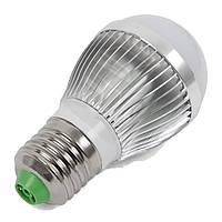 Корпус светодиодной (LED) лампы SQ-Q01 3 Вт, E27