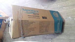 Насос скваженный вихревой Aquatica 777313, фото 2