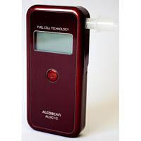 Специальный алкотестер  AlcoScan AL 9010  с электрохимическим датчиком