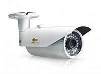 Наружная AHD камера Partizan COD-454HM FullHD v3.3, 2 Мп // COD-454HM-v3.3