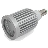 Корпус светодиодной (LED) лампы TN-A44 7 Вт, E14