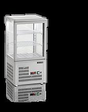 Витрина холодильная Tefcold UPD60 (GREY)