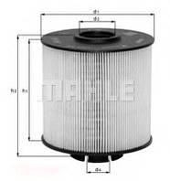 Фильтр топливный ОМ904 | 906 Vario 96- | Atego 98- KNECHT KX672D на MERCEDES-BENZ VARIO c бортовой платформой/ходовая часть
