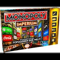 Монополия Империя (Monopoly Empire). Настольная игра