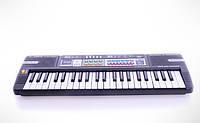 Детский синтезатор MQ-026 FM. Микрофон. FM радио.