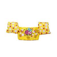 Детский жилет для плавания Campingaz Puddle Jumper Deluxe CMZ Yellow