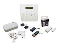 Беспроводной комплект GSM сигнализации Altronics AL-1000 KIT // AL-1000-KIT