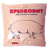 Крепковит для поросят и свиней