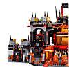 Конструктор Bela 10521 Вулканическое логово Джестро (Аналог Lego Nexo Knights 70323), фото 4