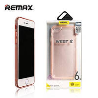 Remax Crystal TPU case for iPhone 7