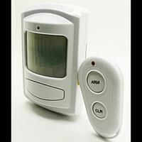 GSM охранная сигнализация в датчике движения TESLA PS-500GSM // PS-500GSM