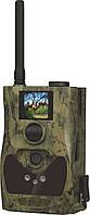 Охотничья GSM-камера ScoutGuard SG-880K-14HD с двухсторонней связью // SG-880K-14HD