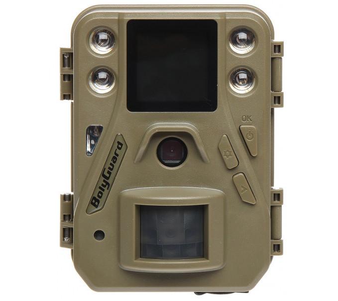 Миниатюрная охотничья камера BolyGuard SG-520, невидимая ИК подсветка // SG-520 - ВИДЕОНАБЛЮДЕНИЕ И ОХРАННЫЕ СИСТЕМЫ СУПЕРЦЕНА в Днепре