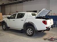 Крышка кузова Fullbox для Mitsubishi L200 (06-12), Митсубиши Л200