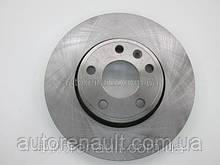 Тормозной диск передний на Рено Трафик 01> MAXGEAR (Польша) 19-1009