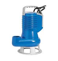 Zenit (Зенит) DG blue - Погружной фекальный насос