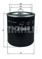 Фильтр влагоотделителя MB | DAF | Iveco (13bar m39x1,5mm) KNECHT AL12 на MERCEDES-BENZ T2/LN1 фургон/универсал
