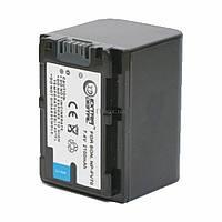 Аккумулятор к фото/видео EXTRADIGITAL Sony NP-FV70 (DV00DV1272)