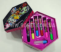 Набор для рисования - Набор юного художника 46 предметов - Art Set - Monster High (46 piece)