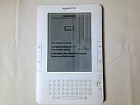 Электронная книга Amazon Kindle 2 (Битый Экран)