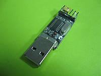 Преобразователь USB-UART (CH340 USB to TTL)