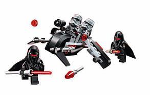 Конструктор Bela серия Space Fights 10366 Теневые труперы (аналог Lego Star Wars 75079), фото 2