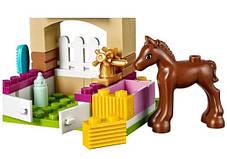 Конструктор Bela серия Friends / Подружки 10533 Уход за жеребёнком (аналог Lego Friends 41089), фото 3