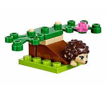 Конструктор Bela серия Friends / Подружки 10534 Ветеринарная скорая помощь (аналог Lego Friends 41086), фото 3