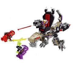 Конструктор Lele 79347 Ультра стелс рейдер (аналог Lego Ninjago 70595), фото 3