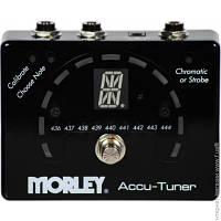 Тюнер Morley AC-1 Accu-Tuner