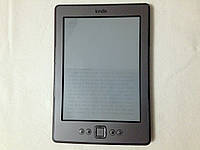 Электронная книга Amazon Kindle 4 (Битый экран)