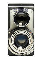 Чехол Samsung A5-A500 (2015 ) - Колонка