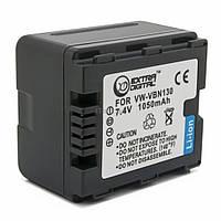 Аккумулятор к фото/видео EXTRADIGITAL Panasonic VW-VBN130 (DV00DV1361)