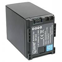 Аккумулятор к фото/видео EXTRADIGITAL Canon BP-828 (BDC2419)