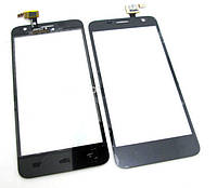 Тачскрин Alcatel OT6012T Black