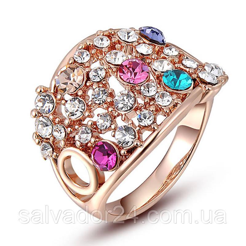Кольцо Italina Rigant