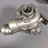 Турбіна Volkswagen T4 2.5 tdi 95->03 Реставрація гарантія 1 рік