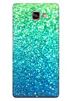 Чехол Samsung A710 (a7-2016) - Морской песок