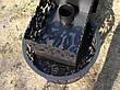 Каменка для сауны дровяная 20В с выносной топкой, фото 2