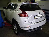 Фаркоп Nissan Juke с 2010 г.