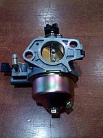 Карбюратор двигателя 188F (GX 390)
